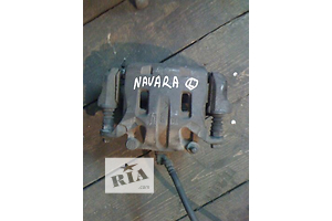 б/у Суппорты Nissan Navara