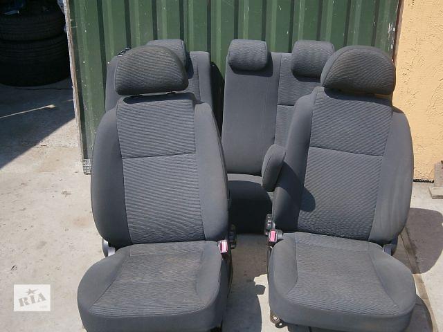 продам Б/у сиденье для легкового авто Chevrolet Aveo бу в Луцке