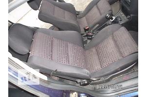 б/у Сиденье Opel Astra G