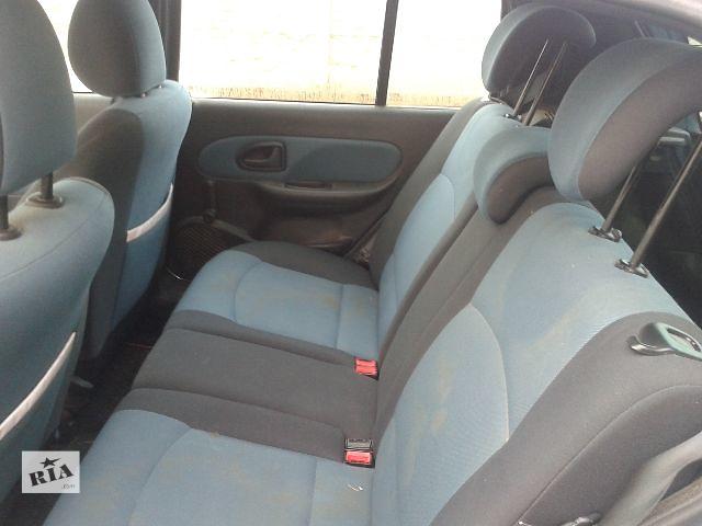 купить бу Б/у сиденье для легкового авто Renault Clio 2003 в Бучаче