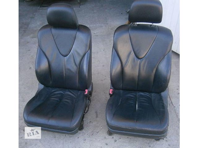 бу Б/у сиденье для легкового авто Toyota Camry 40 в Луцке