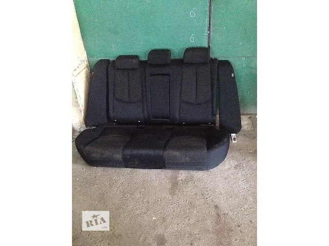 купить бу Б/у сиденье для седана Mazda 6 2007-2016 р в Олевске