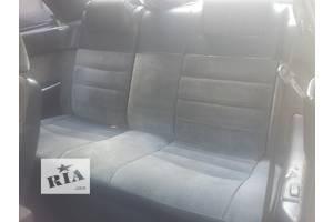 б/у Сидения Mazda 626