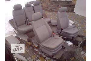 б/у Сидения Volkswagen Caddy
