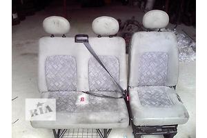б/у Сидения Opel Movano груз.
