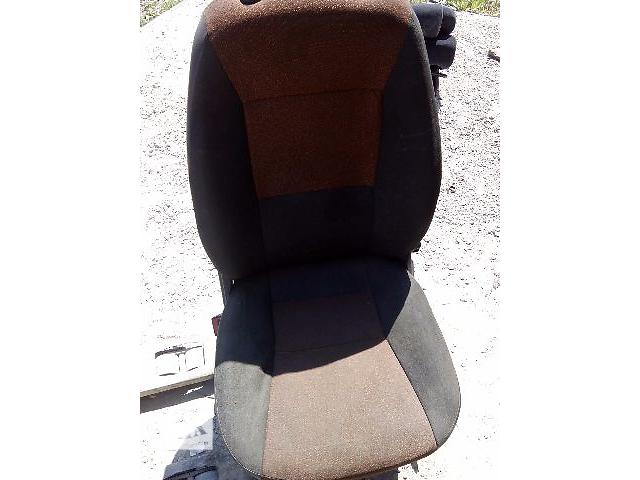 продам Б/у сидения для микроавтобуса Fiat Ducato 2006 бу в Ивано-Франковске