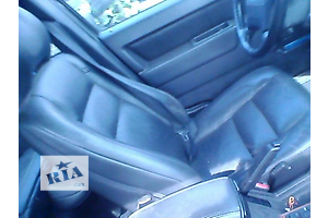 б/у Сидения Volvo 850