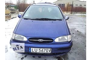 б/у Сигнализации Ford Galaxy