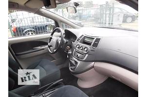 б/у Системы безопасности комплекты Mitsubishi Grandis