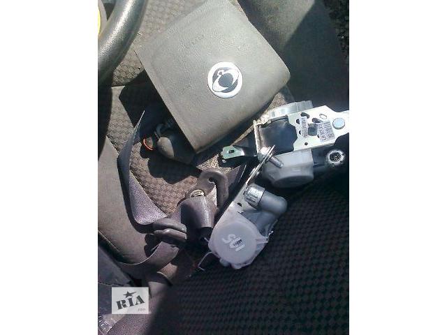 продам Б/у система безопасности комплект для легкового авто SsangYong Kyron 2008 бу в Киеве