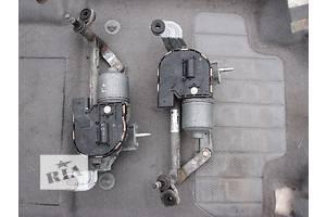 б/у Моторчик стеклоочистителя Volkswagen Golf Plus