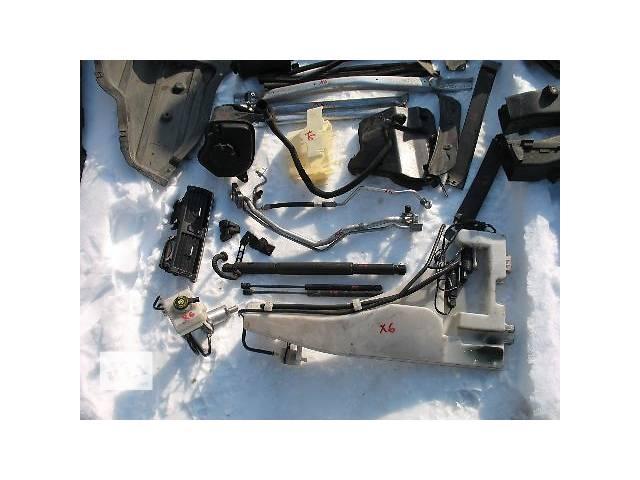 б/у Система очистки окон и фар Бачок омывателя Легковой BMW X6- объявление о продаже  в Луцке