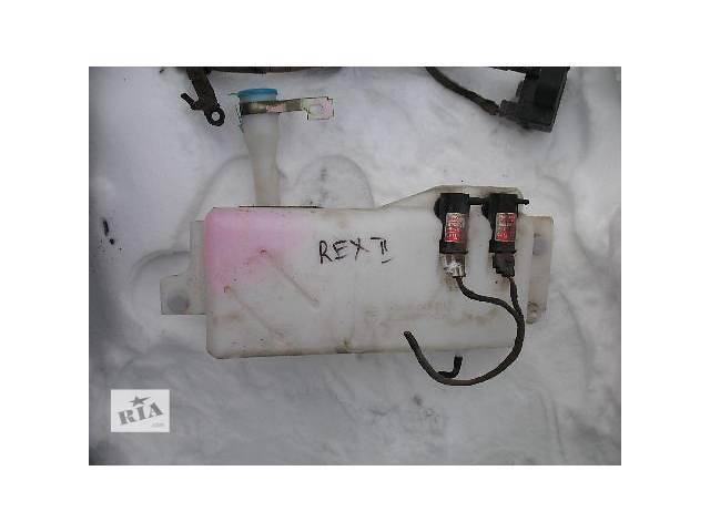 купить бу б/у Система очистки окон и фар Бачок омывателя Легковой SsangYong Rexton II в Луцке