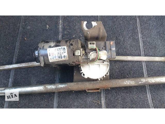 продам б/у Система очистки окон и фар Двигатель передних  дворников Легковой Fiat Doblo Грузовой Универсал 2005 бу в Изюме