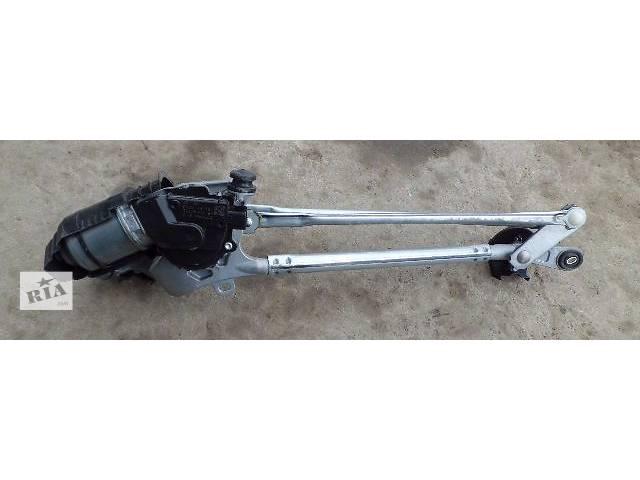 б/у Система очистки окон и фар Механизм стеклоочистителя с двигателем Легковой Toyota Rav 4 2011- объявление о продаже  в Луцке