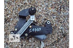 б/у Моторчик стеклоочистителя Volkswagen Caddy