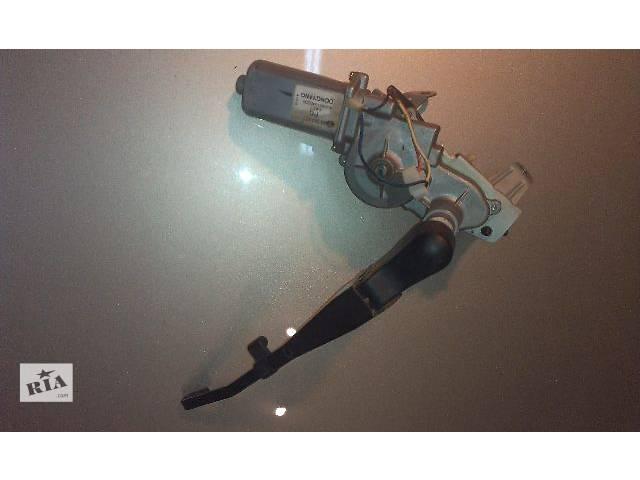 продам б/у Система очистки окон и фар Моторчик стеклоочистителя Легковой Chevrolet Aveo бу в Запорожье