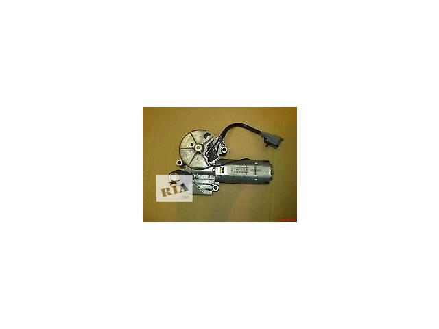 Б/у Система очистки окон и фар Моторчик стеклоочистителя Легковой Chrysler Voyager- объявление о продаже  в Черновцах