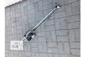 б/у Моторчики стеклоочистителя Citroen Xsara Picasso