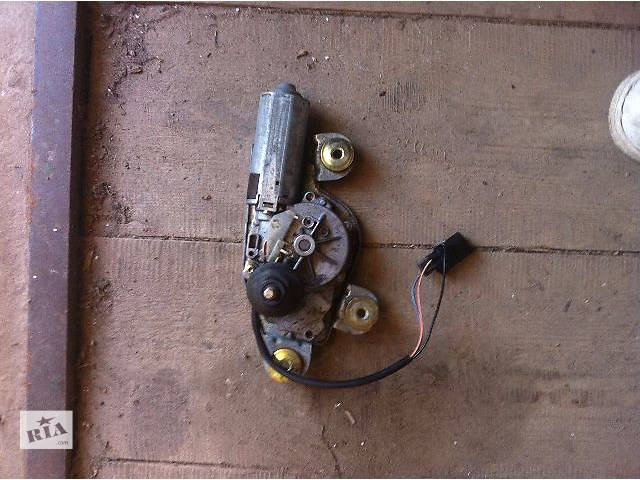 б/у Система очистки окон и фар Моторчик стеклоочистителя Легковой Ford Escort Хэтчбек 1995 93AG-17K441-HB- объявление о продаже  в Броварах