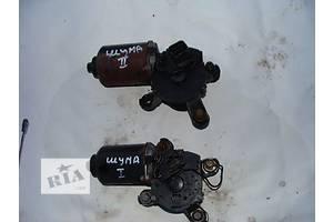 б/у Моторчики стеклоочистителя Kia Shuma