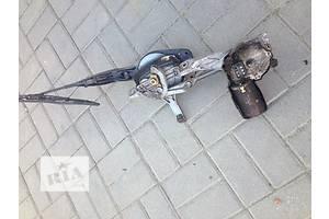 б/у Моторчик стеклоочистителя Mercedes 124