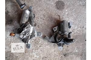 б/у Моторчик стеклоочистителя Renault Kangoo