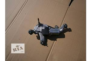 б/у Моторчики стеклоочистителя Toyota Rav 4