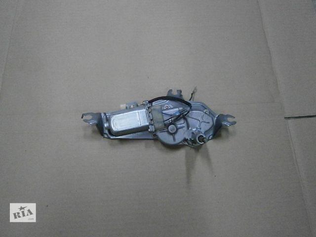 б/у Система очистки окон и фар Дворник задний Легковой Универсал Mazda 6 2004- объявление о продаже  в Луцке