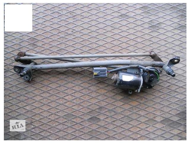 купить бу б/у Система очистки окон и фар Трапеция дворников Легковое авто Honda Civic Хэтчбек 1997 в Львове