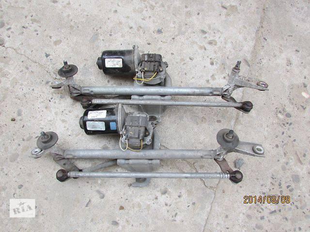 продам б/у Система очистки окон и фар Трапеция дворников Легковой Opel Combo 2005 бу в Хусте