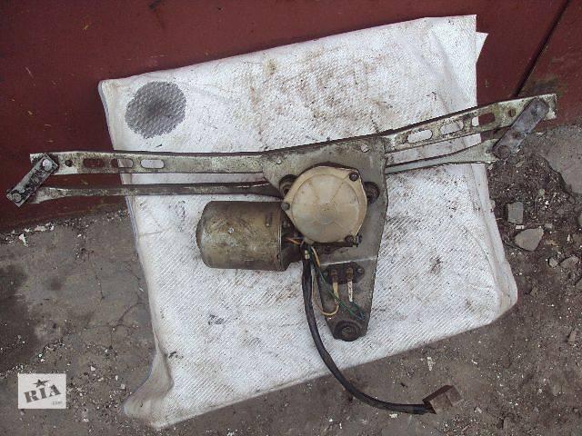 б/у Система очистки окон и фар Трапеция дворников Легковой ВАЗ 2108 Хэтчбек 1992- объявление о продаже  в Львове