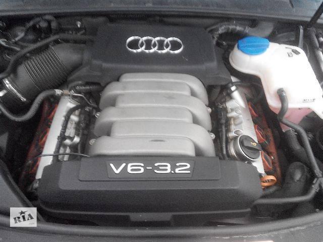 бу б/у Система охлаждения Бачок расширительный Легковой Audi A6 2007 в Львове