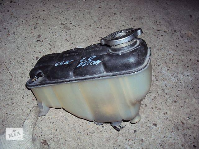 б/у Система охлаждения Бачок расширительный Легковой Mercedes CLK 200 1999- объявление о продаже  в Тернополе