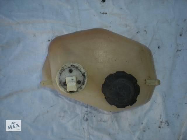 Фото №4 - расширительный бачок системы охлаждения двигателя ВАЗ 2110