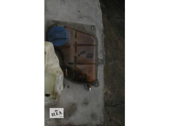 купить бу б/у Система охлаждения Бачок расширительный Легковой Volkswagen B5 в Ивано-Франковске