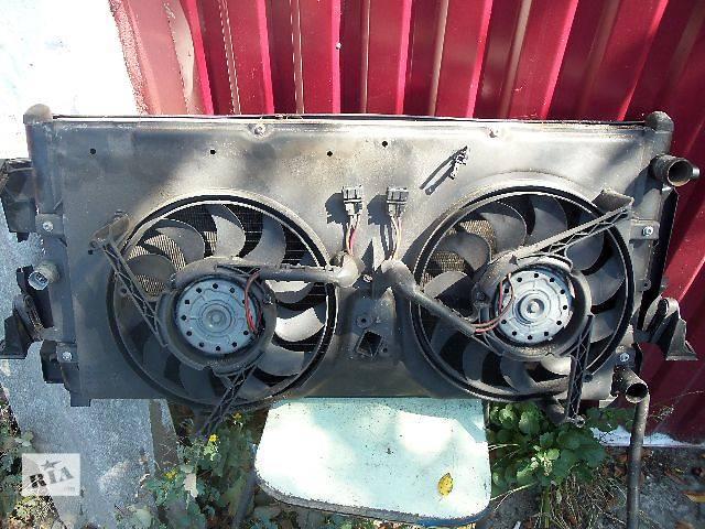 купить бу б/у Система охлаждения Диффузор Легковой Volkswagen T4 (Transporter) 2000 в Ковеле