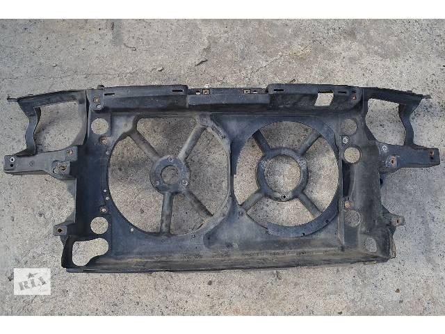 б/у Система охлаждения Диффузор Легковой Volkswagen Vento- объявление о продаже  в Ковеле