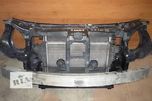 б/у Радиатор интеркуллера Mercedes ML 320