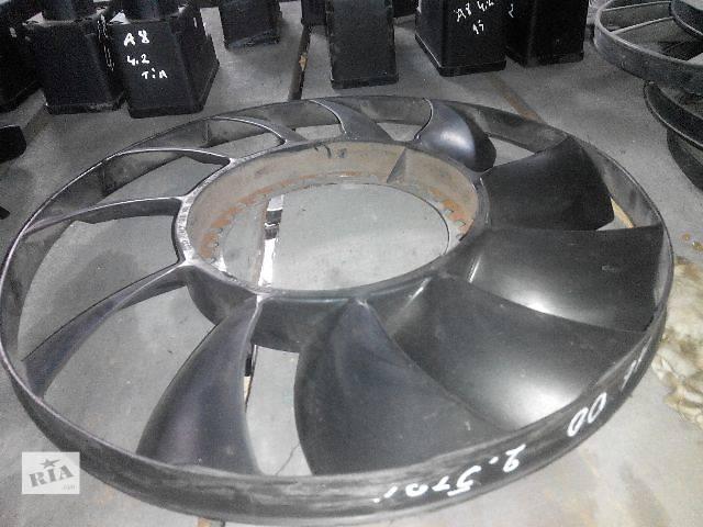 купить бу б/у Система охлаждения Крыльчатка вентилятора охлаждения 059121301 Легковой Audi 2000 в Львове