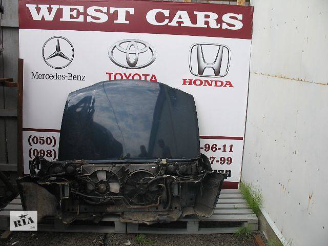 б/у Система охлаждения Легковой Mazda 626 2000- объявление о продаже  в Луцке