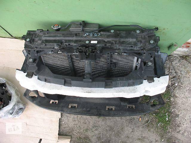 продам б/у Система охлаждения Легковой Mazda CX-5 бу в Луцке