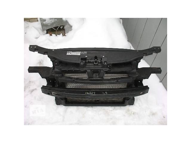 б/у Система охлаждения Легковой Volkswagen Caddy 2006- объявление о продаже  в Луцке