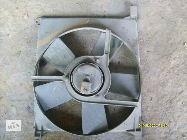продам б/у Система охлаждения Моторчик вентилятора радиатора Легковой Opel Vectra A 1992 бу в Самборе