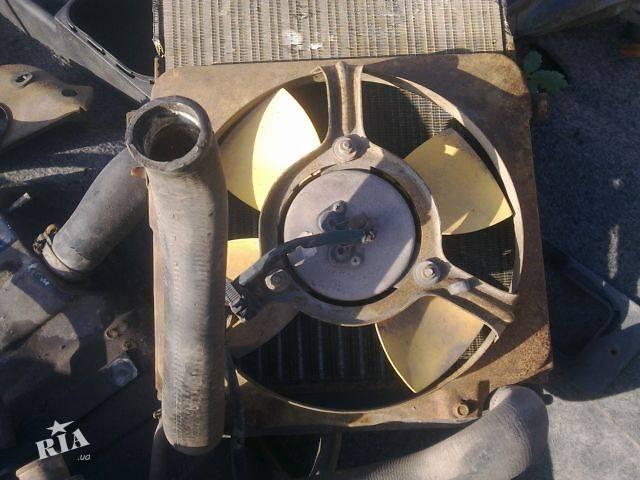 Система охлаждения Моторчик вентилятора радиатора Легковой ВАЗ 2109 2005- объявление о продаже  в Львове