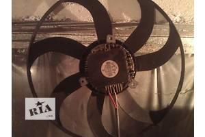 б/у Моторчик вентилятора радиатора Volkswagen Golf VI Plus