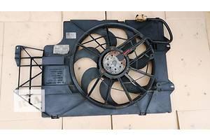 б/у Моторчики вентилятора радиатора Volkswagen T5 (Transporter)