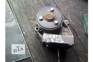б/у Помпы Peugeot Boxer груз.