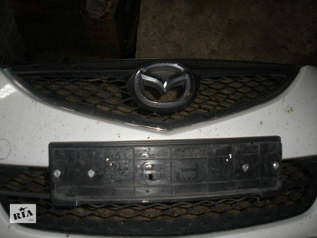 продам б/у Система охлаждения Радиатор АКПП Легковой Mazda 6 Седан 2009 бу в Луцке
