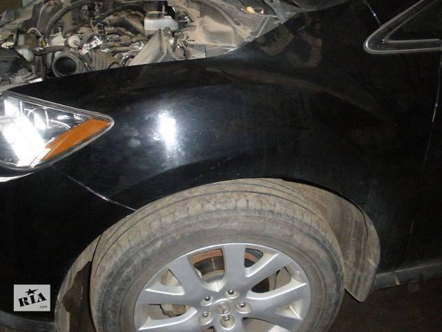 продам б/у Система охлаждения Радиатор АКПП Легковой Mazda CX-7 Кроссовер 2008 бу в Луцке